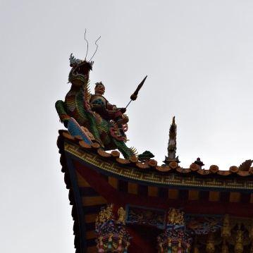Fushan Temple