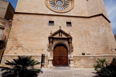 Reus Church