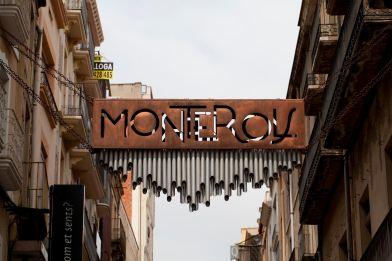 Reus, Monteroy