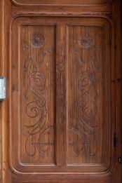 Art Nouveau Panels