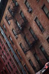 New York Building