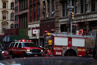 New York Fire Dept