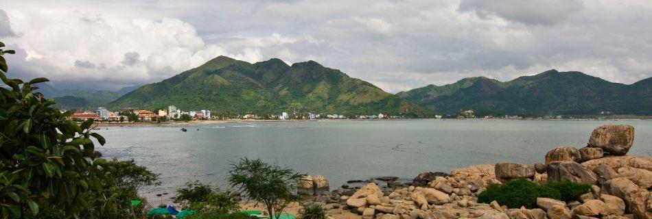 Nha Trang Shoreline