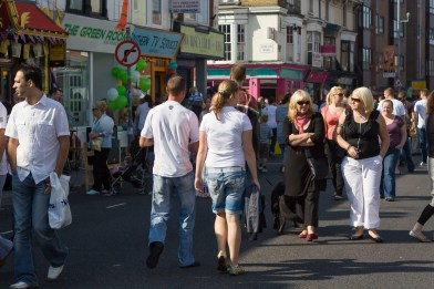 Albert Road Festival