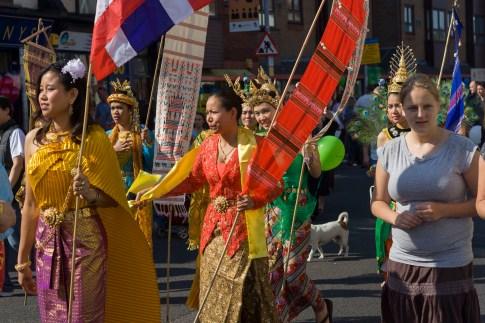 Thai Parade