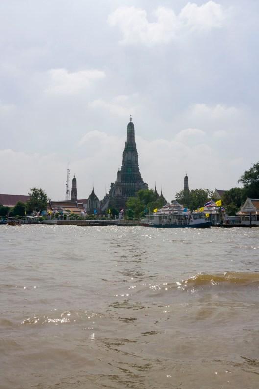 Riverside Temple