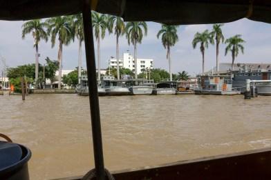 Thai Navy Vessels