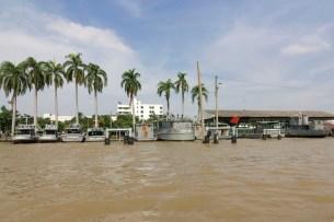 Naval Vessels, Bangkok