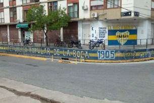 Popular Republic Of La Boca