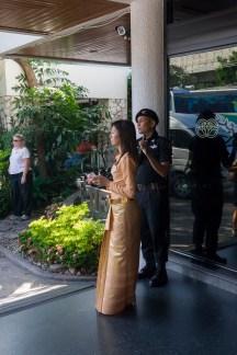 Ramada Plaza Bangkok Hotel