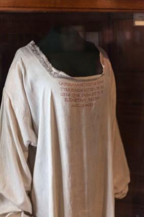 Tudor Clothing