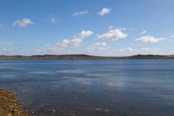 Stanley Harbour, Falkland Islands