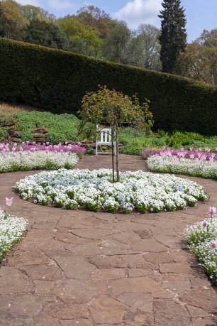 Upton House Gardens