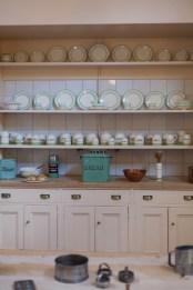 Upton House Kitchen