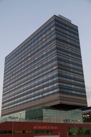 Amsterdam Building