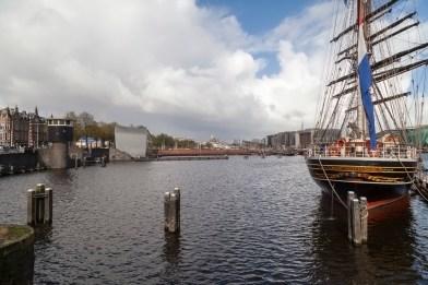Amsterdam Maritime Museum