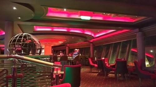 Planet Bar, Azura