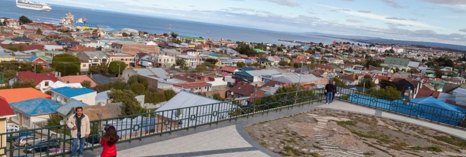 Punta Arenas Viewpoint