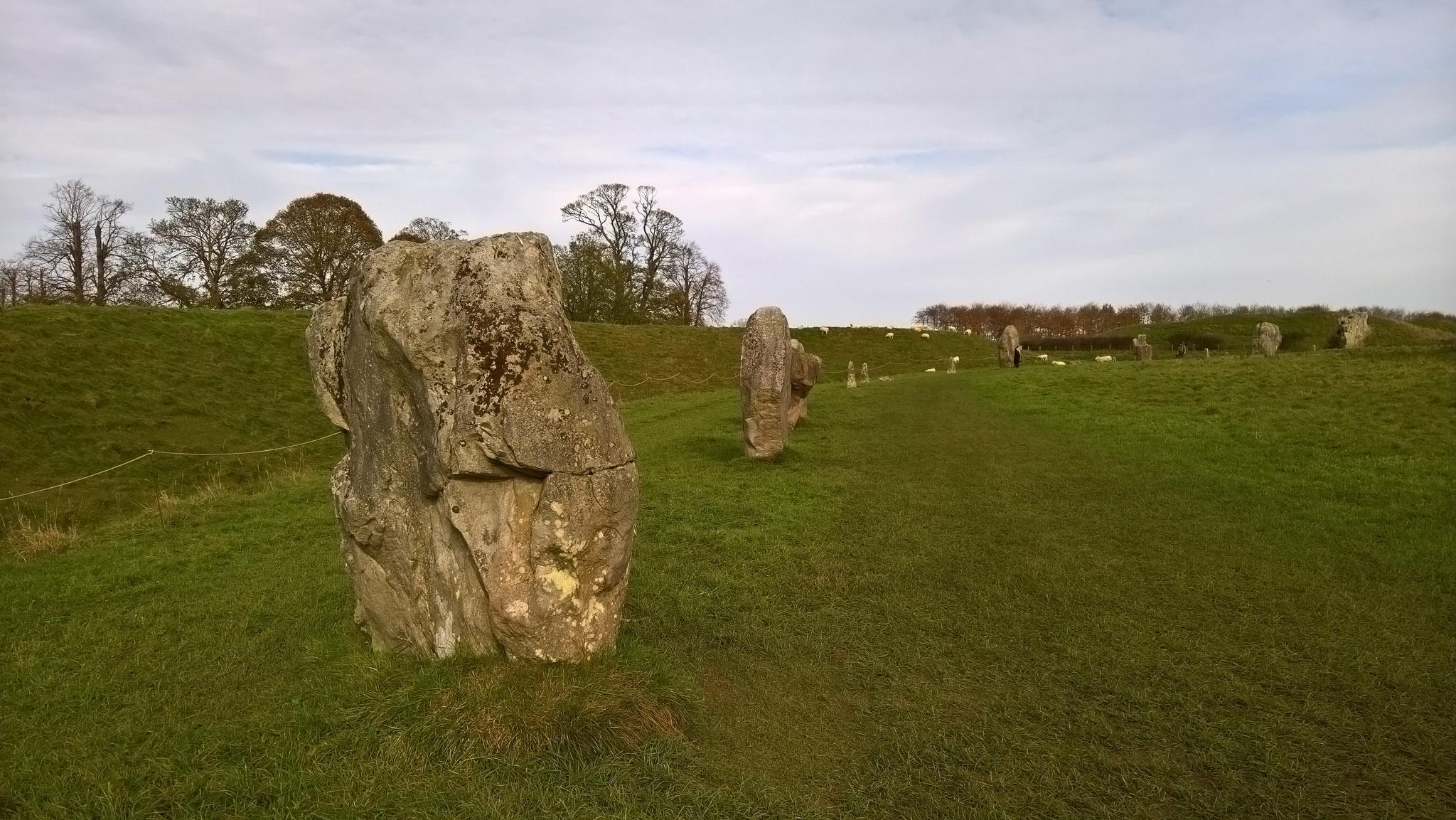 Avebury Stone Circle