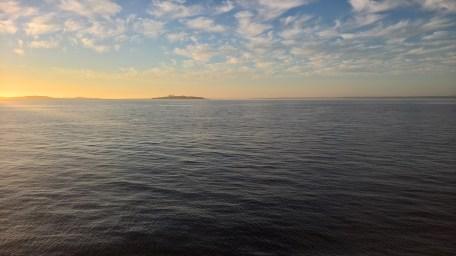 Puerto Montt Sunset