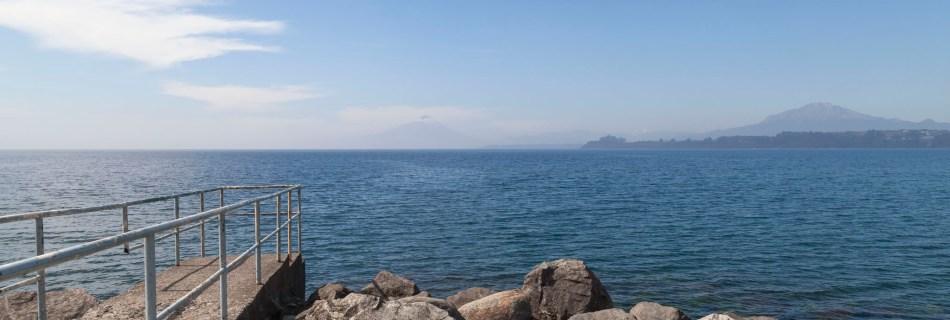 Puerto Varas Shoreline