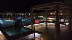 Royal Princess Cruise Ship Retreat