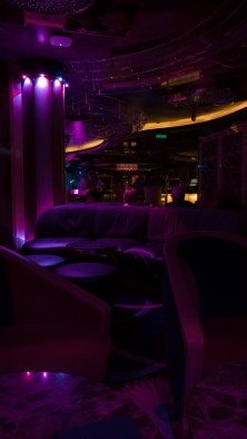 Royal Princess Nightclub