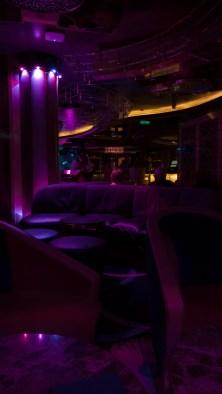 Royal Princess Nightclub