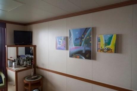 Ventura Room Art