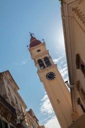 St Spyridon Church