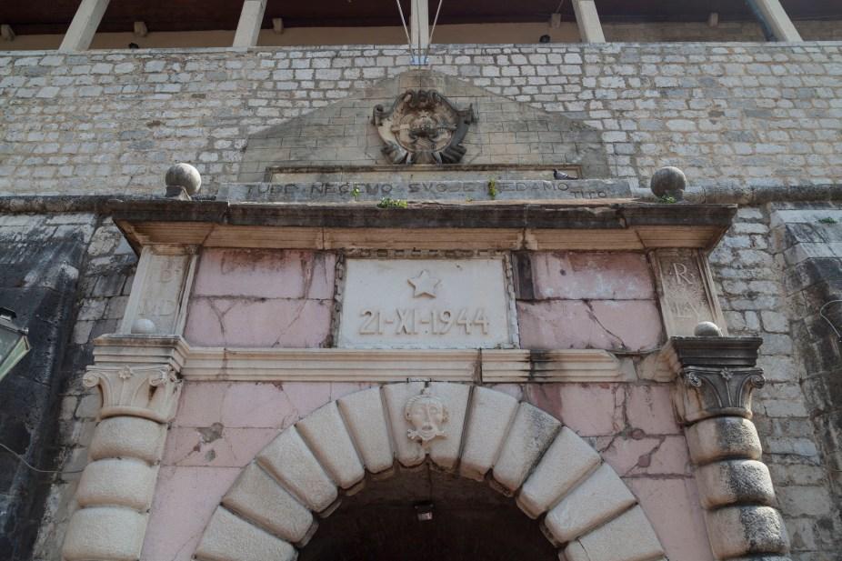 Kotor Gate
