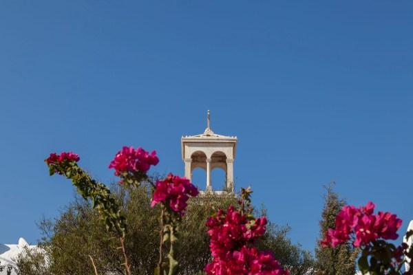 Monastery, Ano Mera, Mykonos
