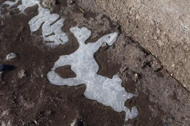 Ground Ice
