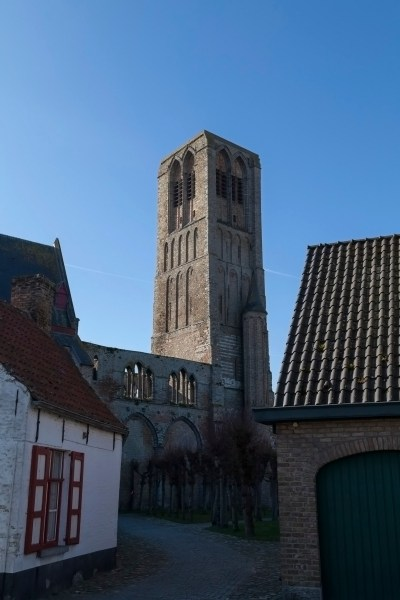 Damme Church