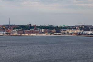View From Copenhagen