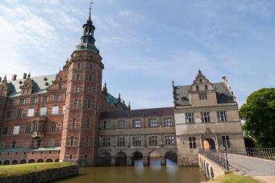 Frederiksborg Castle - 20