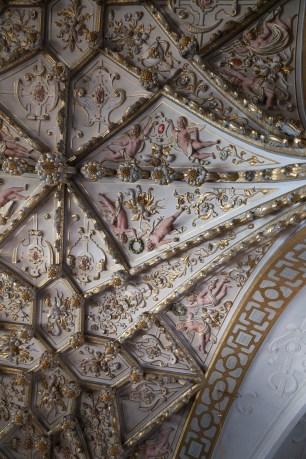 Frederiksborg Castle Chapel
