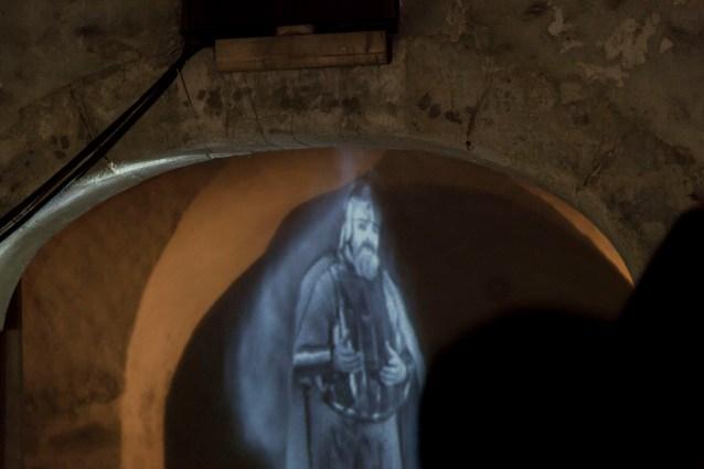 Hamlet, Ghost, Kronborg