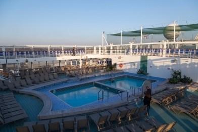 Oriana Swimming Pool