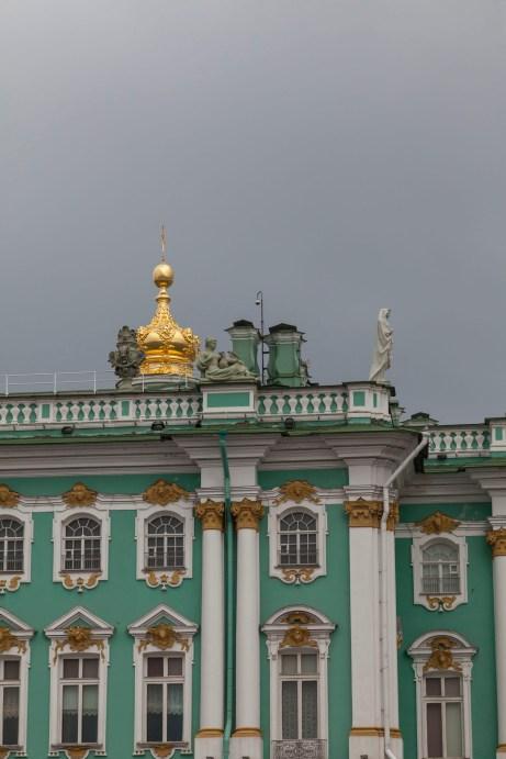Winter Palace, Palace Square