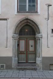 Tallinn Door