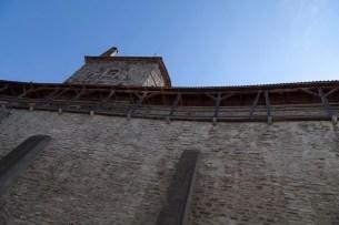 Tallinn Town Walls