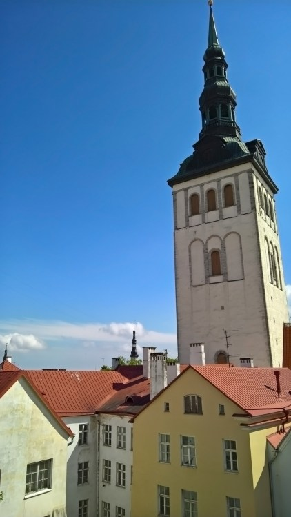 View From Toompea