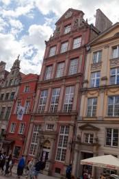 Gdańsk Long Market