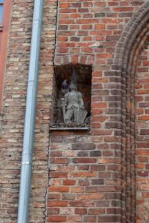 Gdańsk Mariacka Street