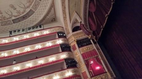 Alexandrinsky Theatre, Saint Petersburg