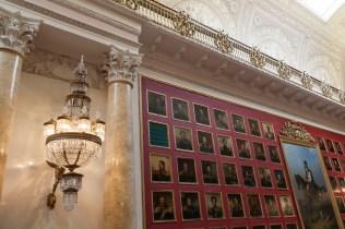 Saint Petersburg Hermitage Museum