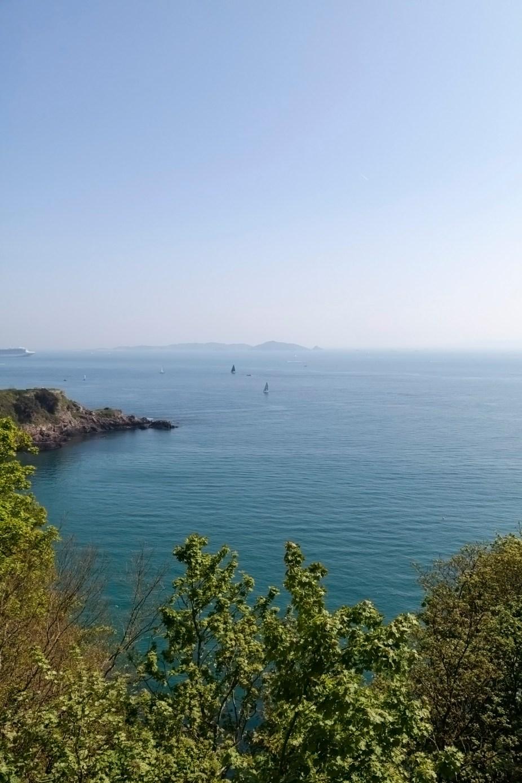 Guernsey Coastal Walk