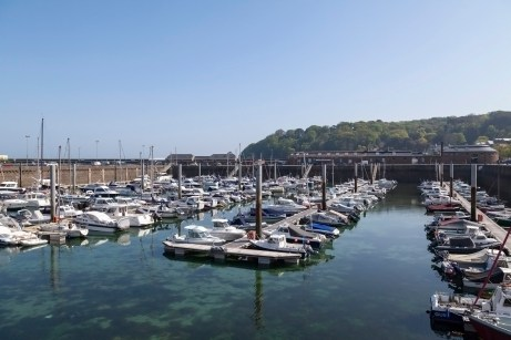 St Peter Port Marina