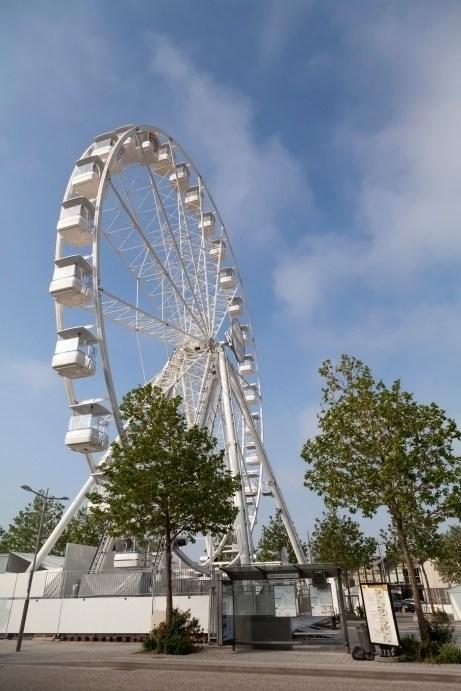La Rochelle Wheel